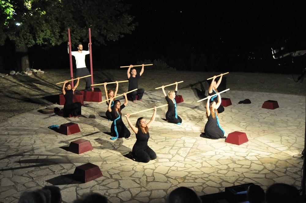 7<sup>ο</sup> Φεστιβάλ Αραχθείου Θεάτρου 2013